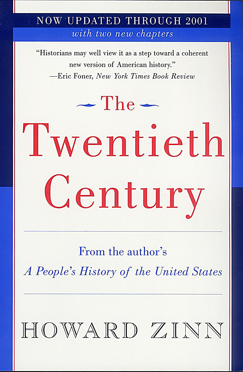 howard zinn chapter 12 the empire and the people Chapter 6 of you can't be neutral on a moving train • beacon press • sept 1994   what the classroom didn't teach me about the american empire  12/8/00  robert birnbaum talks with the author of a people's history of the united states.