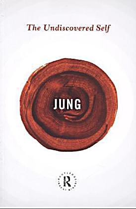 "carl jung the undiscovered self The book of cg jung ""the undiscovered self"" was written during the cold war concerning communism he saw during this time the trend toward collectivism as the."