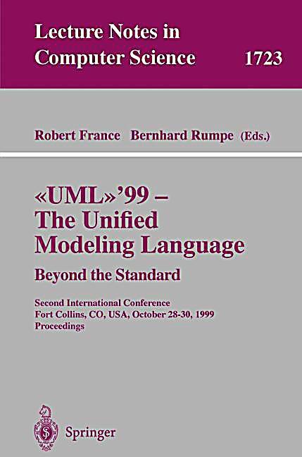 unified modeling languages umls essay