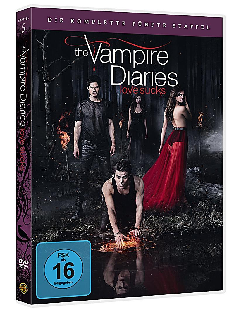 vampire diaries staffel 1 online schauen