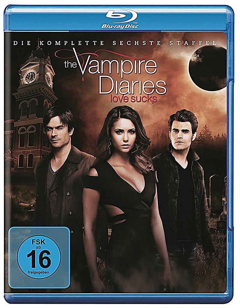 serien stream vampire diaries staffel 6