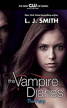 the vampire diaries buch