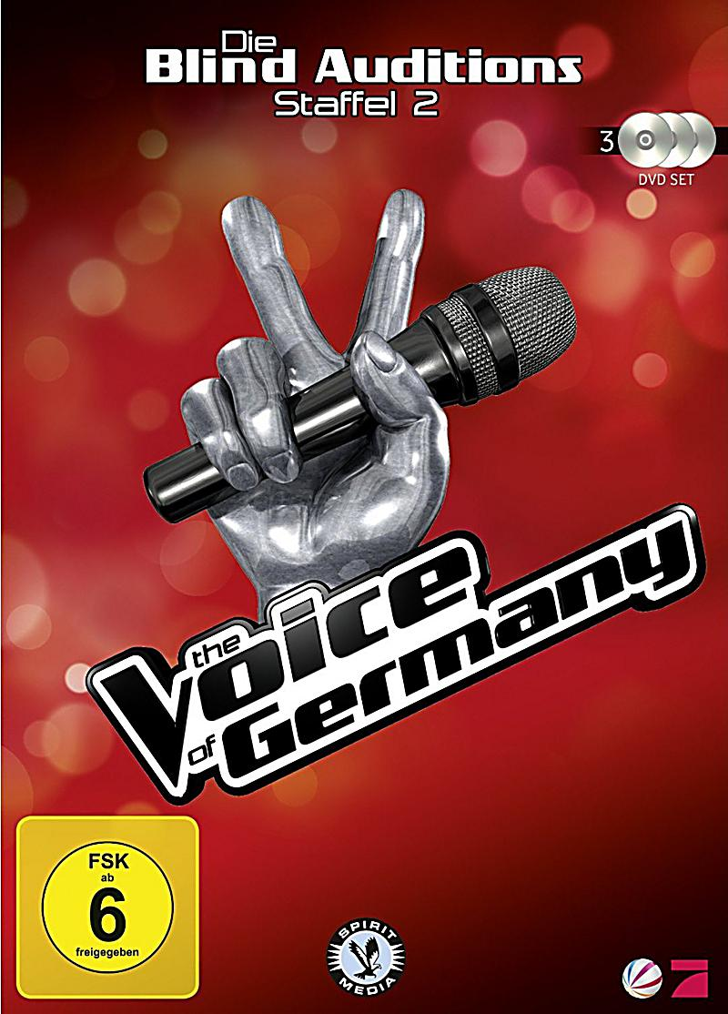 the voice of germany blind date Anouk - so incredible (the voice kids the blind auditions) anouk - so incredible (the voice kids 3: the blind auditions) see more.