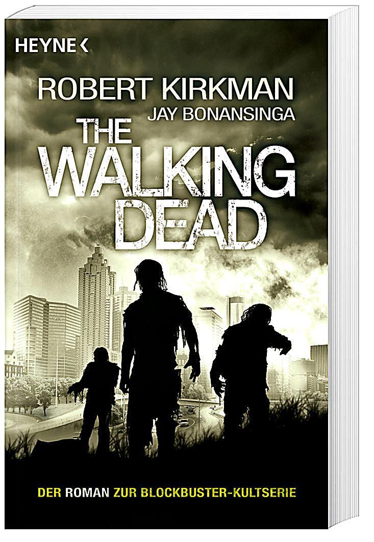 walking dead online lesen