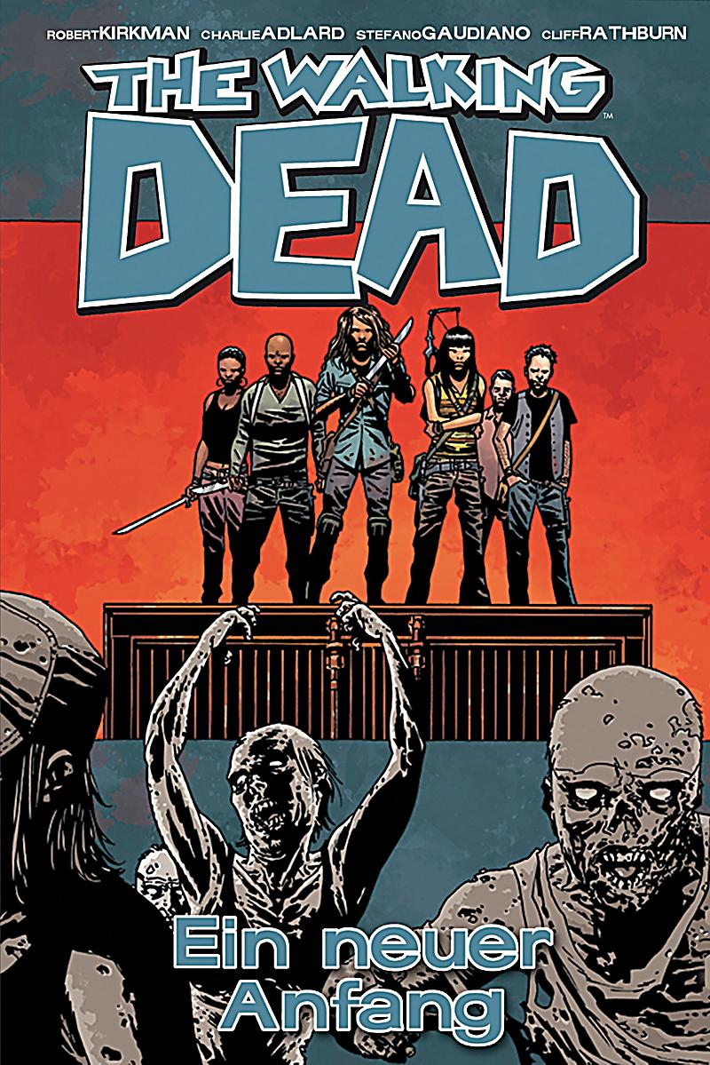 The Walking Dead Vol. 1 29 (TPB) Extras (Ultimate Collection) (2004-2018)