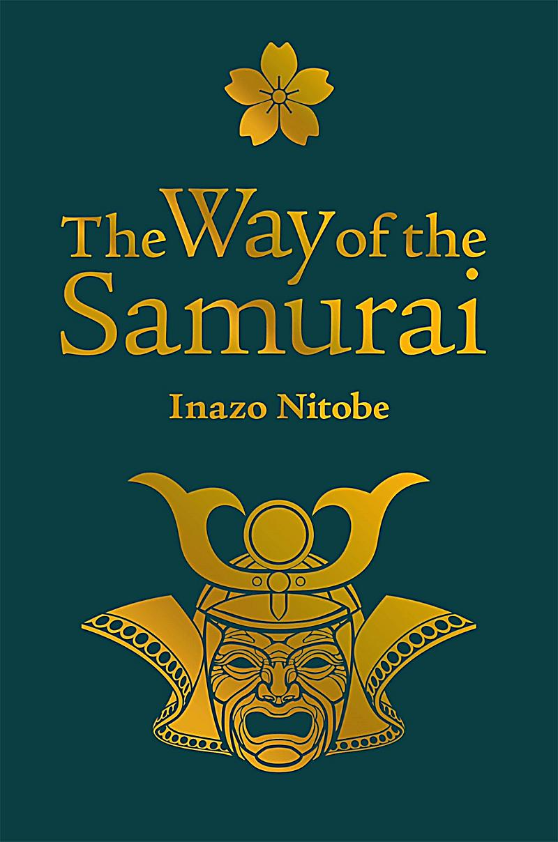 the way of the samurai inazo nitobe pdf
