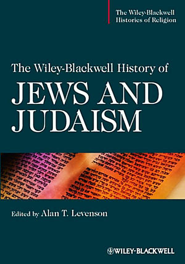a history of judaism in religions Read today, it still provides a comprehensive outline of jewish history, and also a view of the telling of history as it evolved over the last century in this book.
