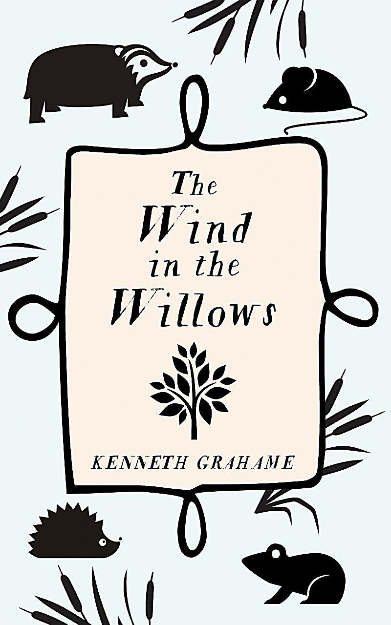 The Wind In The Willows Ebook Jetzt Bei Weltbild De