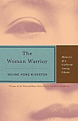 maxine hong kingstons no name woman