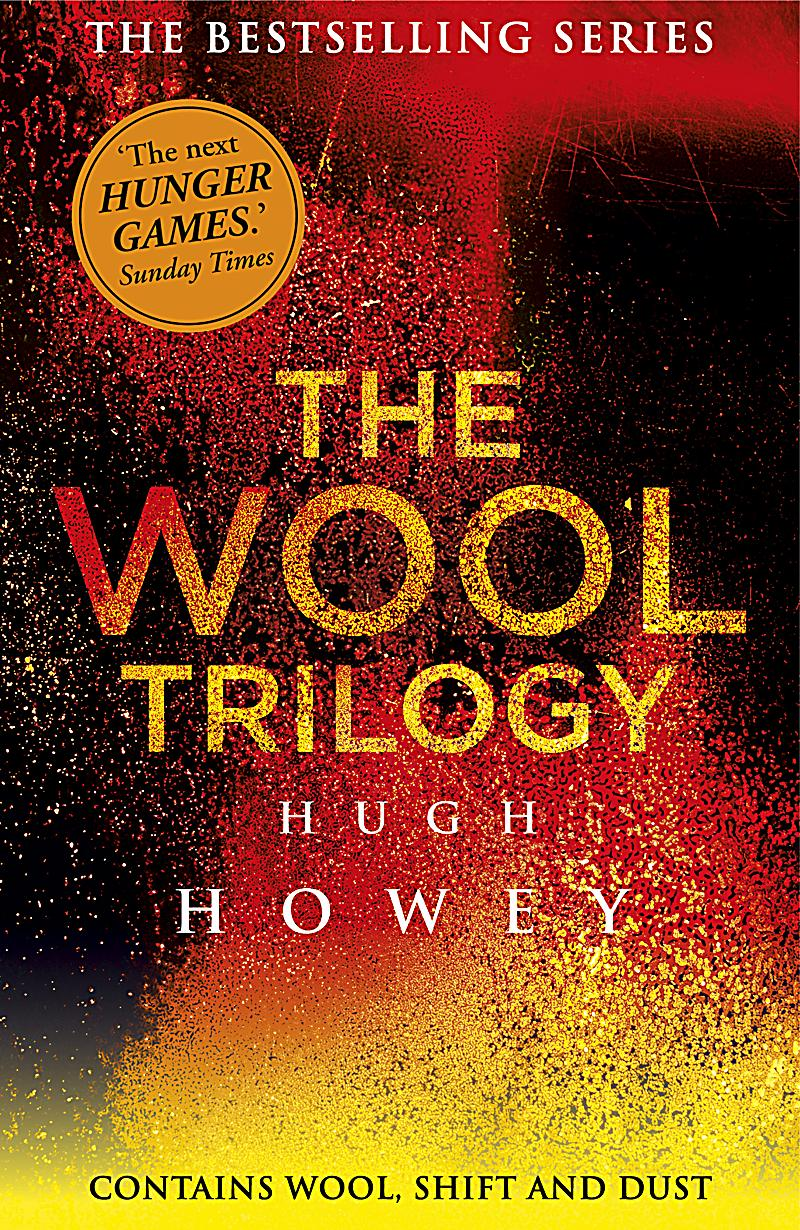 Dust: (Wool Trilogy 3) by Howey, Hugh 0099586738 The Fast Free Shipping