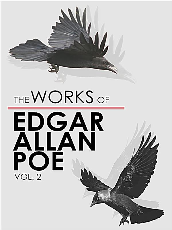 an analysis of the works of edgar allan poe Poe's story is an uncanny analysis of two passions:  works cited poe edgar allan 'the masque of the  edgar allan poe was sent to live with a foster family,.
