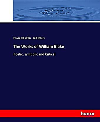 a comparison of william blakes compositions William blake - poet - william blake was born in london on november 28, 1757, to james, a hosier, and catherine blake two of.