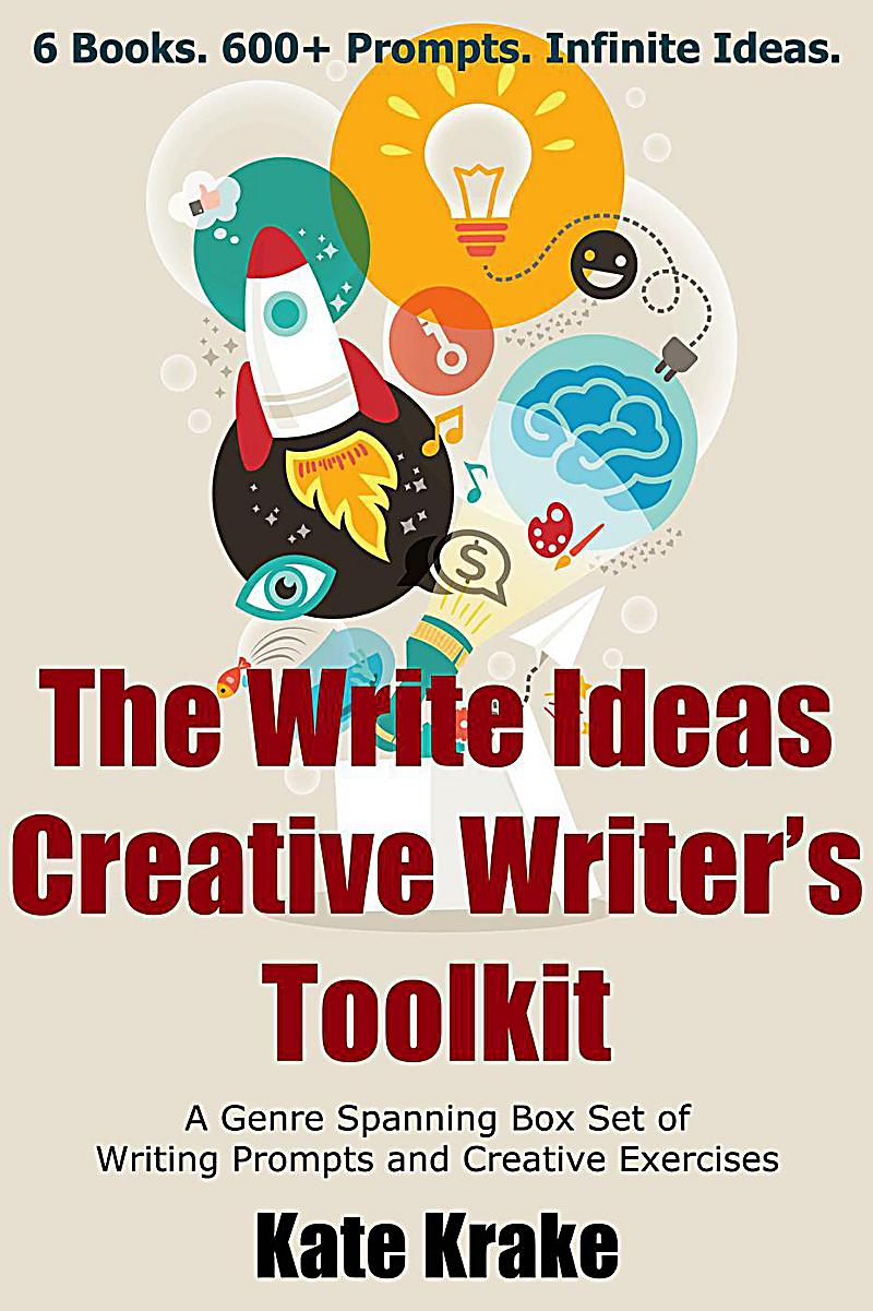ideas of creative writing Looking for a definition of creative writing creative writing is writing that expresses ideas and thoughts in an imaginative way.