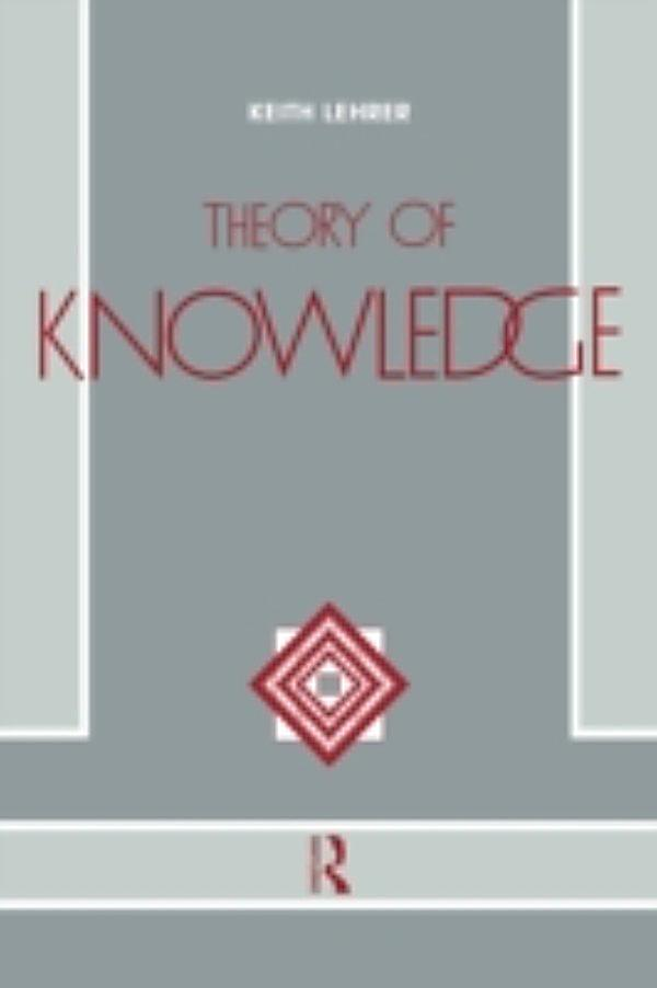 personal philosophy of knowledge essay