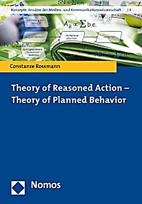 theory of reasoned action pdf