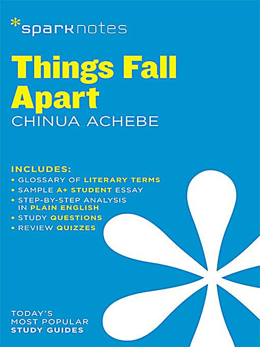 Things Fall Apart Sparknotes Literature Guide Ebook Math Wallpaper Golden Find Free HD for Desktop [pastnedes.tk]