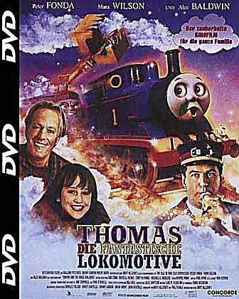 Thomas Die Fantastische Lokomotive Der Film Stream