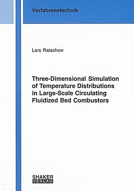 Three-Dimensional Simulation of Temperature Distributions ...