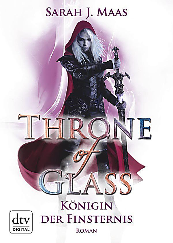 Bildergebnis für throne of glass königin der finsternis