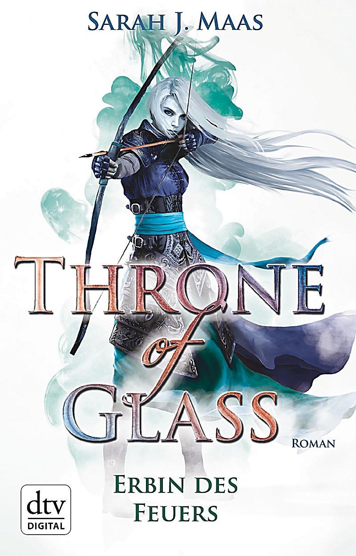throne of glass books pdf