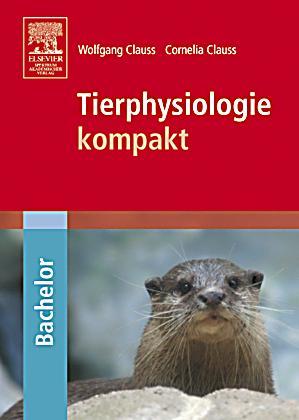 Tierphysiologie Kompakt Buch Portofrei Bei