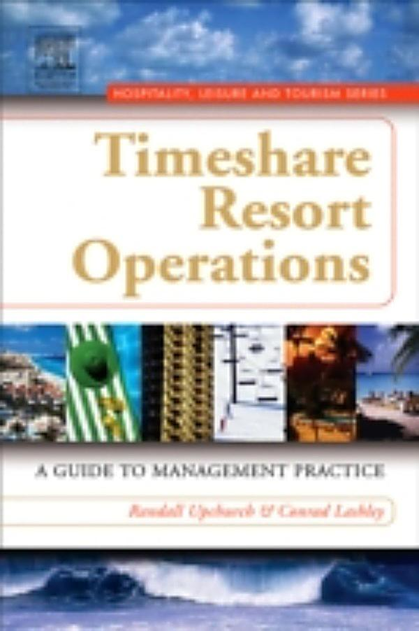 resort management and operation pdf