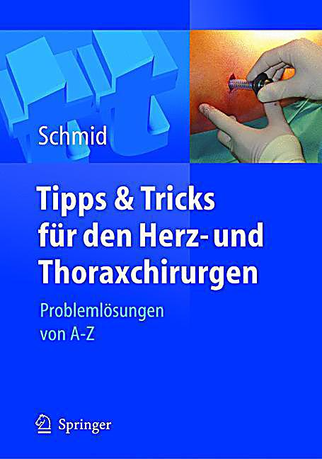 tipps tricks f r den herz und thoraxchirurgen buch portofrei. Black Bedroom Furniture Sets. Home Design Ideas