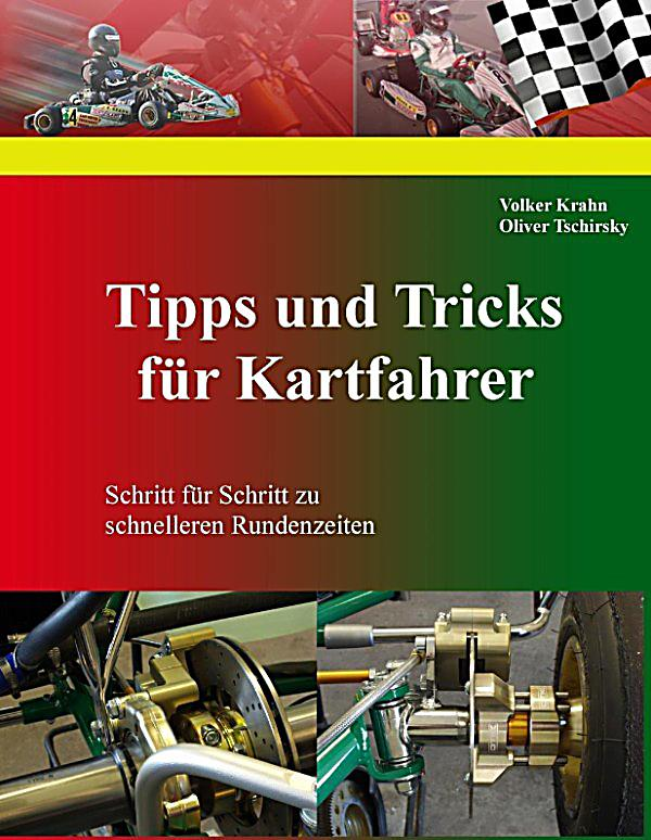 tipps und tricks f r kartfahrer ebook jetzt bei. Black Bedroom Furniture Sets. Home Design Ideas
