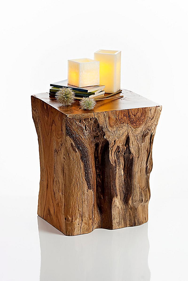 tisch aus teakholzwurzel jetzt bei bestellen. Black Bedroom Furniture Sets. Home Design Ideas