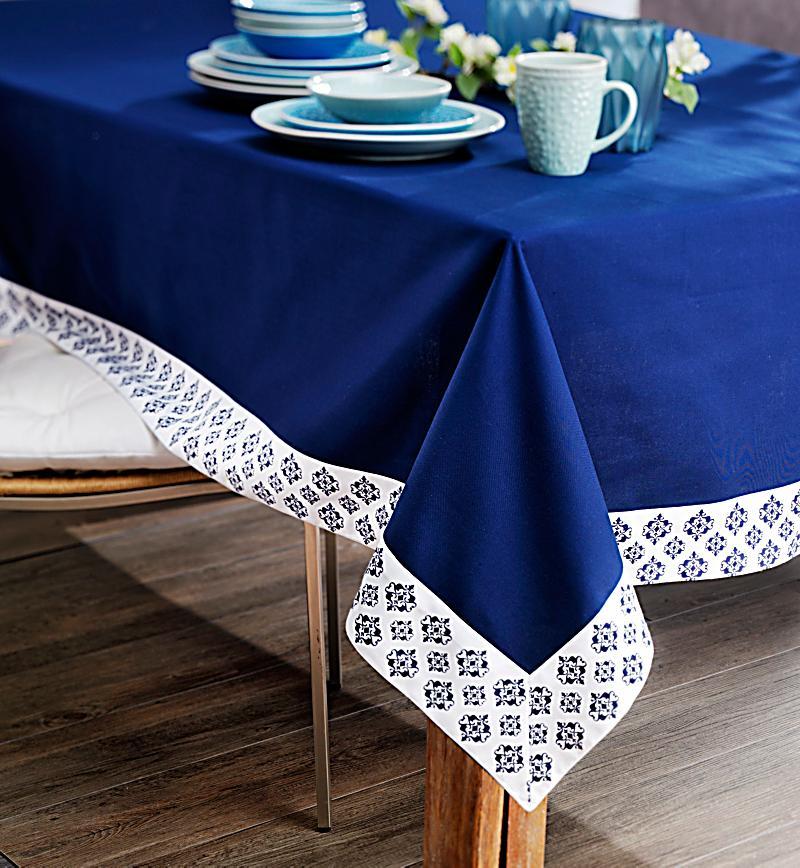 tischdecke bellavista 140 x 180 cm bestellen. Black Bedroom Furniture Sets. Home Design Ideas