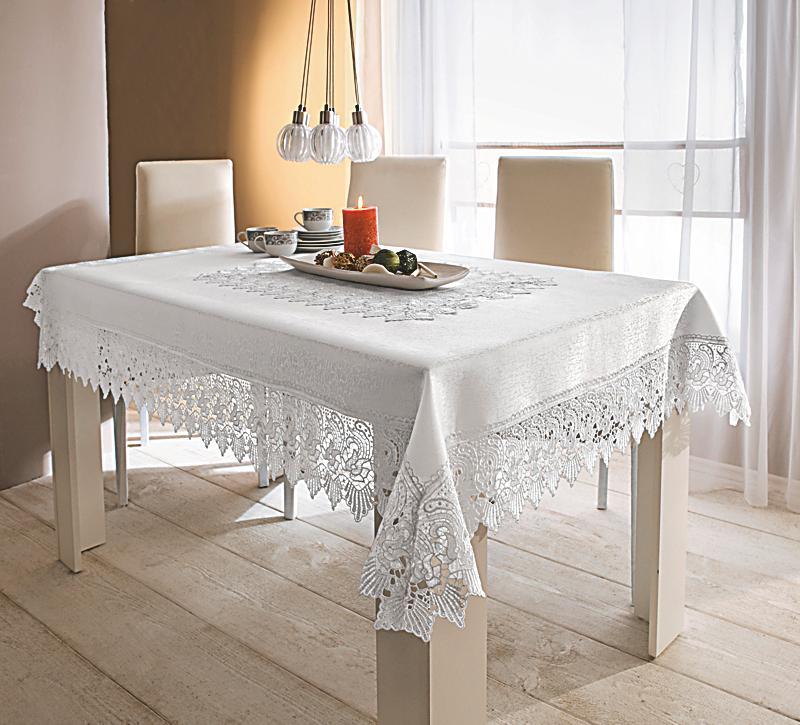 tischdecke festiva gr sse 160 x 220 cm bestellen. Black Bedroom Furniture Sets. Home Design Ideas