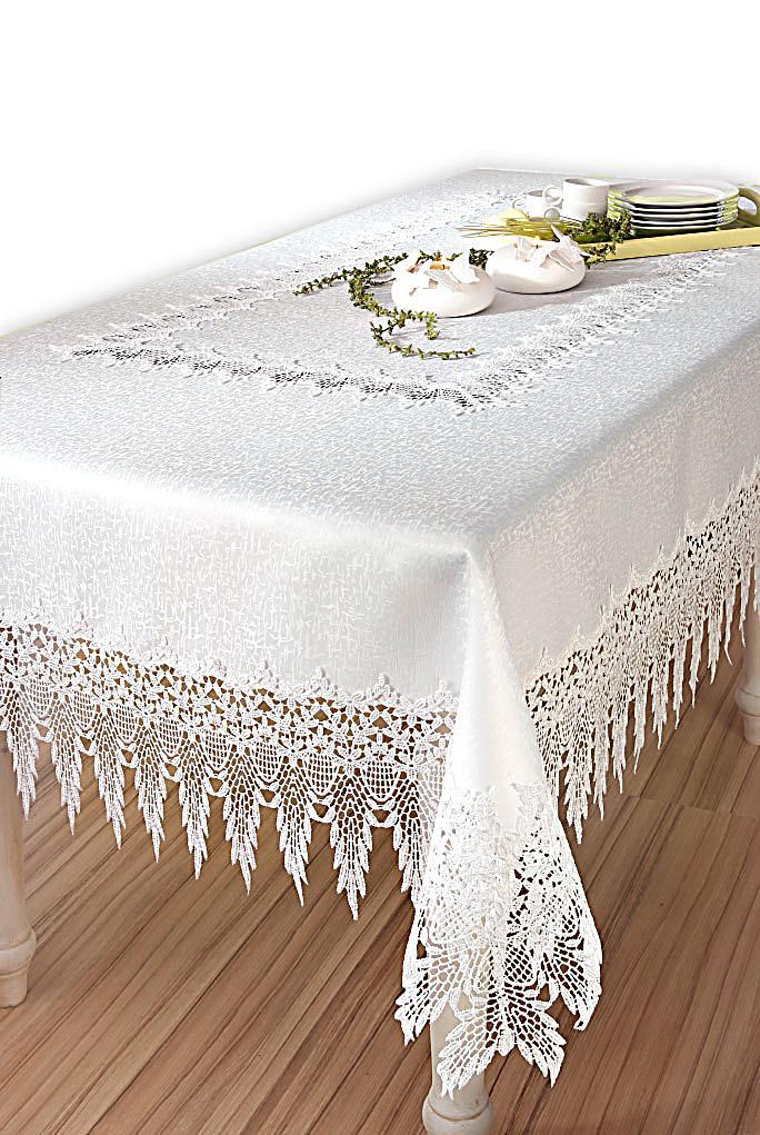 tischdecke spitze gr e 130 x 170 cm bestellen. Black Bedroom Furniture Sets. Home Design Ideas