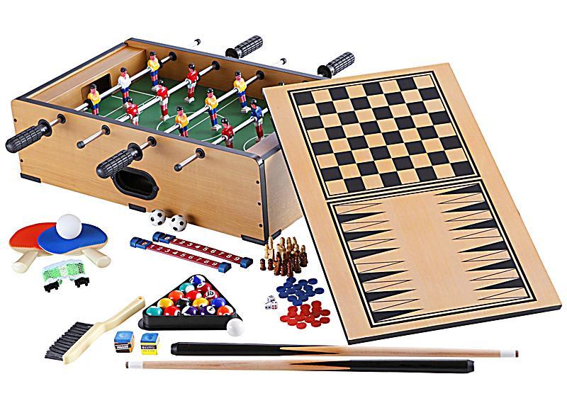 Tischspiele Für Erwachsene