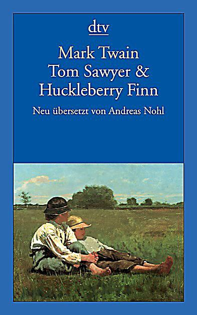 huckleberry finn vs tom sawyer essay The adventures of huckleberry finn by mark twain is often regarded as the essays related to huck vs we meet tom sawyer one of huck's good.