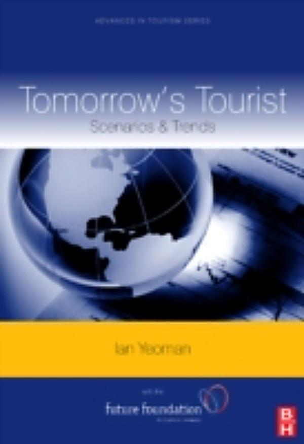 Tomorrow 39 S Tourist Ebook Jetzt Bei Als Download