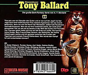 tony ballard ebook