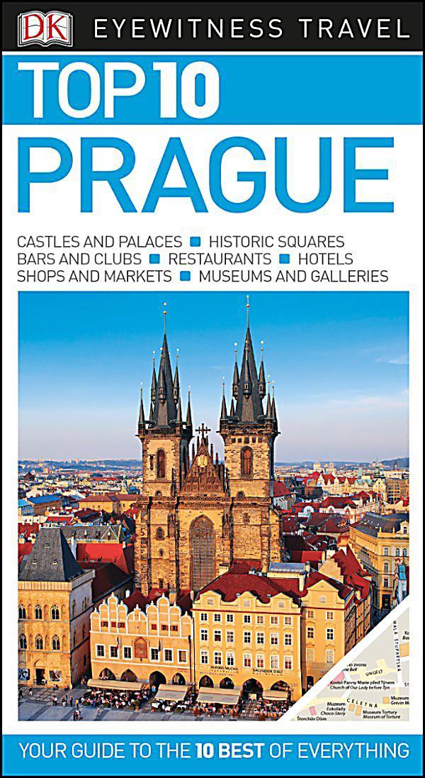 Top 10 prague ebook jetzt bei als download for Top ten prague