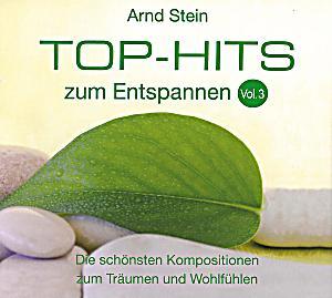 top hits zum entspannen vol 3 cd von arnd stein bei. Black Bedroom Furniture Sets. Home Design Ideas