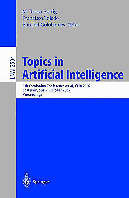 Phd thesis artificial intelligence