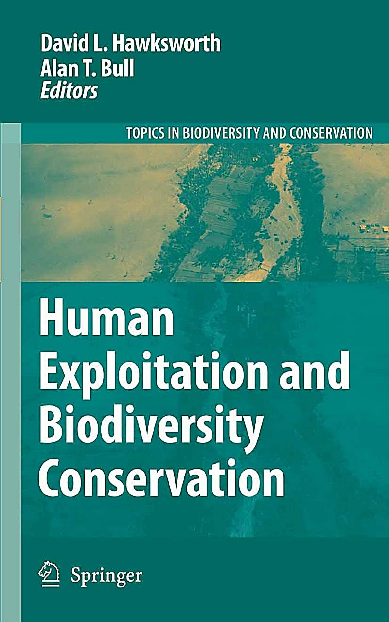 what is biodiversity conservation pdf