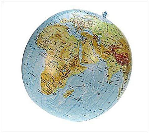 Topographischer Globus Jetzt Bei Weltbild At Bestellen