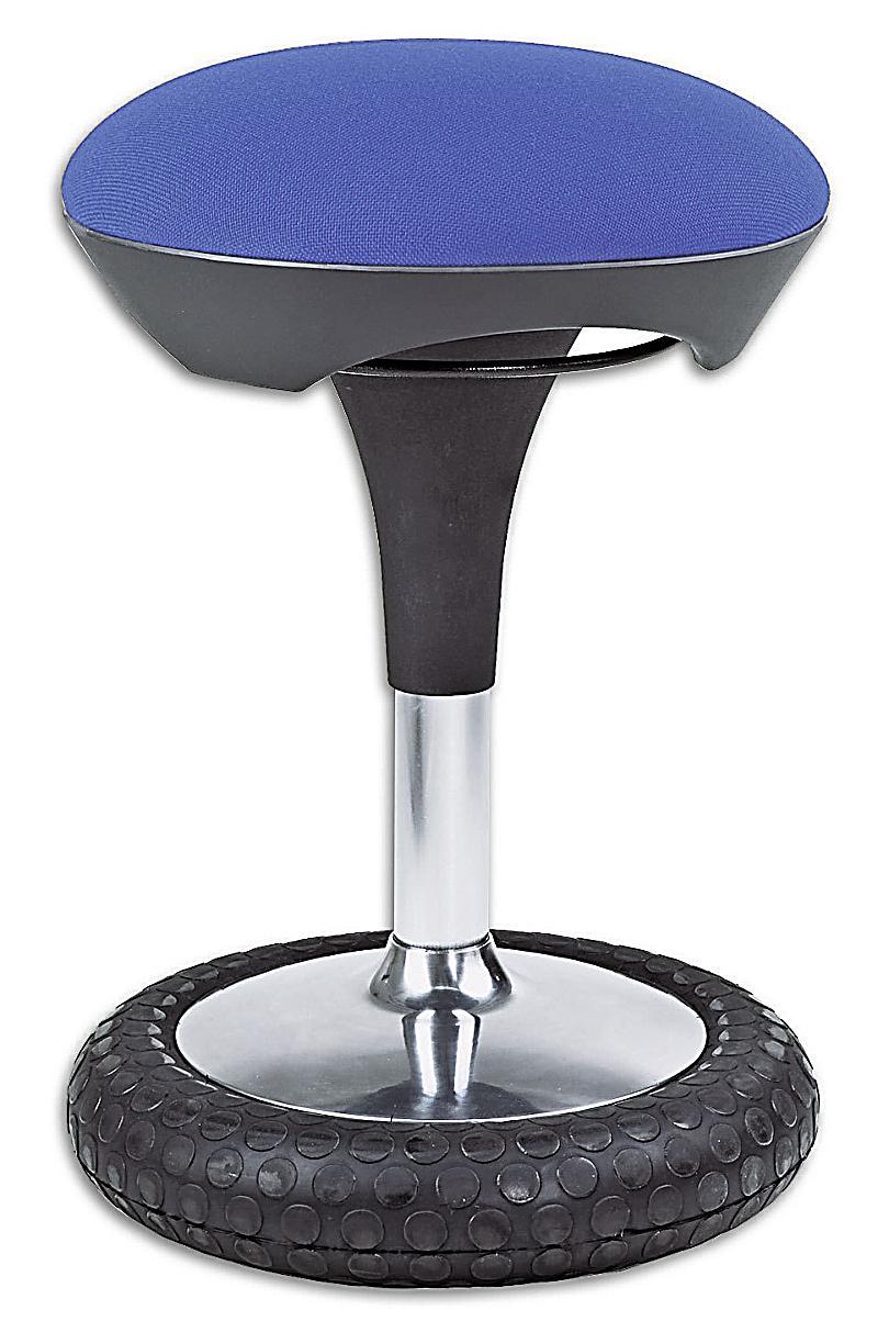 topstar sitzhocker sitness 20 farbe blau bestellen. Black Bedroom Furniture Sets. Home Design Ideas