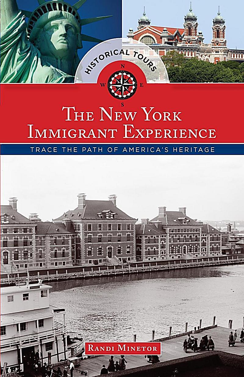 Immigrant New York Walking Tour