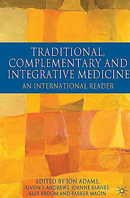 complementary alternative and integrative medicine paper Complementary and alternative medicine (cam) position paper you will receive an email whenever this article is corrected, updated, or cited in the literature you can manage this and all other alerts in my account.