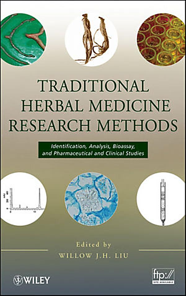 """what is herbal medicine research Research on herbal medicinal products is increasingly published in """"western""""  scientific journals dedicated primarily to conventional medicines publications are ."""