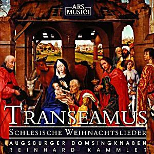transeamus schlesische weihnachten cd bei