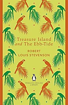 Treasure Island Stevenson Ebook