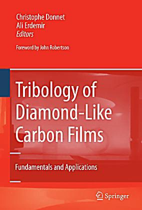 Diamond Like Carbon Dlc Films