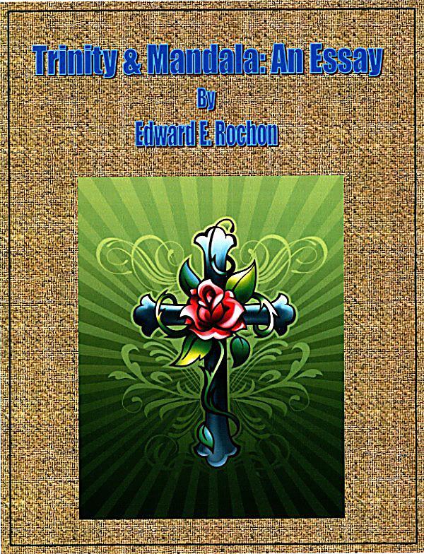 Essay on the trinity edwards