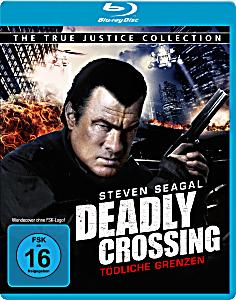 true justice deadly crossing t dliche grenzen film. Black Bedroom Furniture Sets. Home Design Ideas